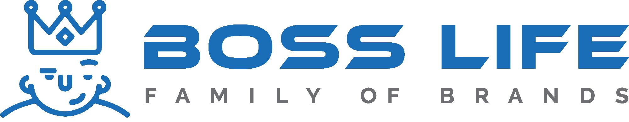 Boss Life Family Of Brands